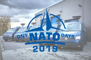 NATO Days are approaching - visit us at VIP zone